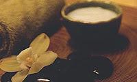 huiles essentielles pour le massage
