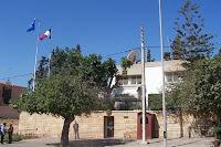 Consulat générale de France a Casablanca