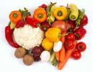 Belle et en bonne santé grâce aux vitamines