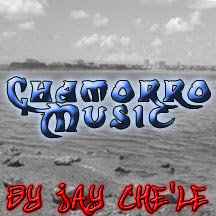 Chamorro Music Podcast