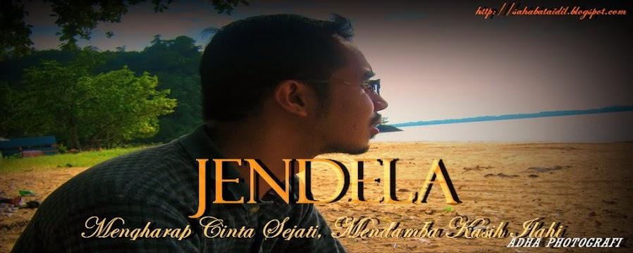 JENDELA