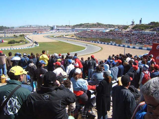 GP JEREZ 2005