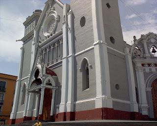 xalapa parroquia