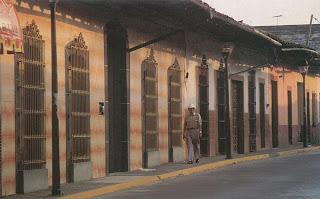 arquitectura de coatepec veracruz