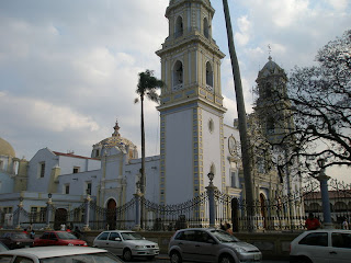 catedral cordoba veracruz