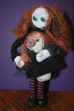 One of my first dolls