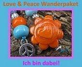 Hippie Wanderpaket