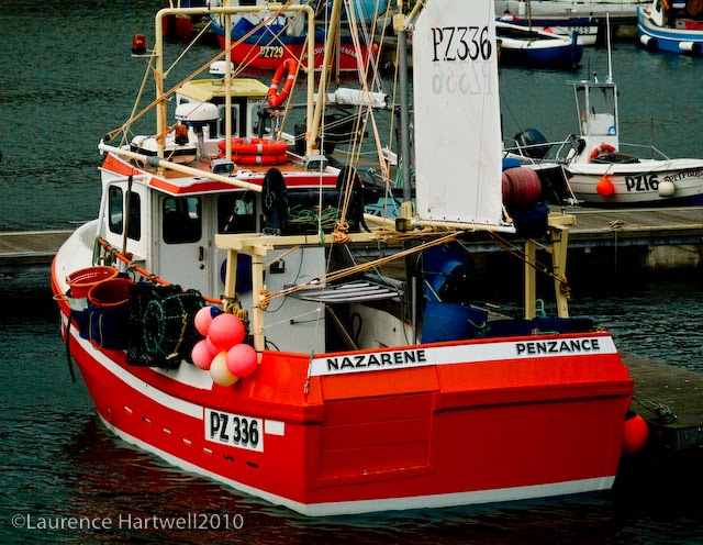 Through the gaps newlyn fishing news the mounting cost for Fishing boat cost