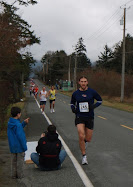 2008 - Pioneer 8km Road Race