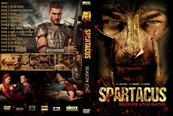 Spartacus: War of the Damned - IMDb