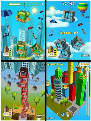 Games for Nokia - download free Nokia games
