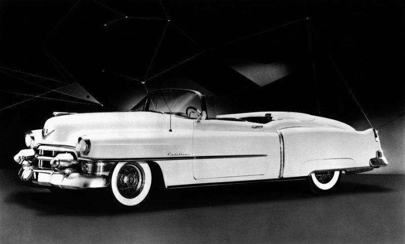 1953 Cadillac
