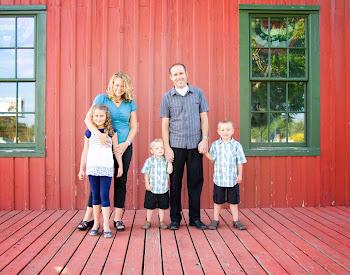 Sandgren Family