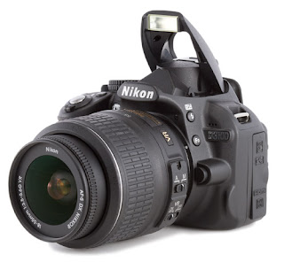 High Technology Product Reviews | Trends Camera Nikon D3100
