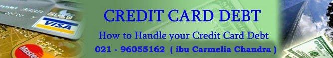 SOLUSI Kartu Kredit Anda
