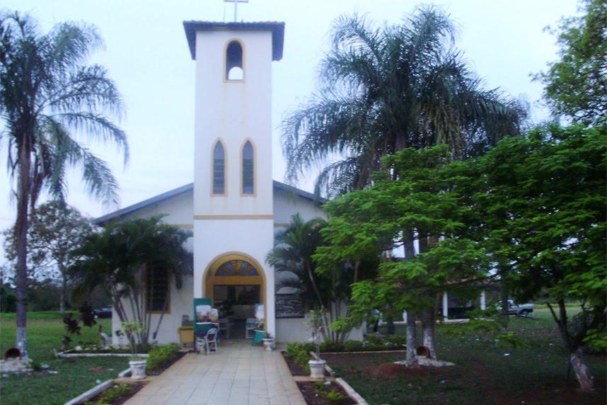 Capela da BACG| nossa sra. do Loreto