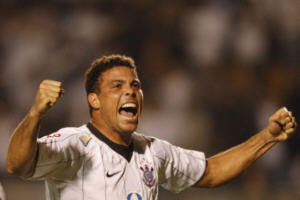 Ronaldo Fenomeno na Final