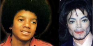 A vida de Michael Jackson