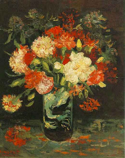 Van Gogh Carnations