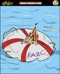 ¿Las FARC lo salvaron?