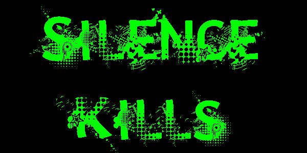 SilenceKills