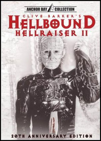 Download Baixar Filme Hellraiser 2   Dublado