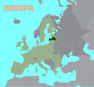 Where Is Latvia On The World Map.Latvija Latvia Lettland Letonia Latviya Kur Ir Latvija Where