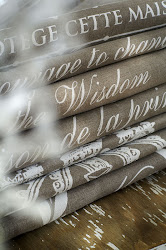 LINEN & WHITE DESIGNS...
