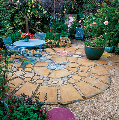 patio designs for small patios