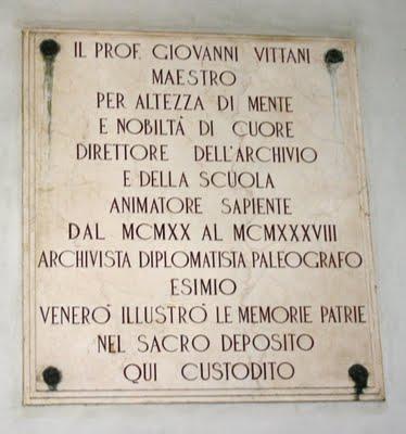 [1689_-_Milano_-_Ex_palazzo_del_Senato_-_Lapide_a_Giovanni_Vittani_-_Foto_Giovanni_Dall]