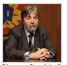 Director - Geral de Saúde