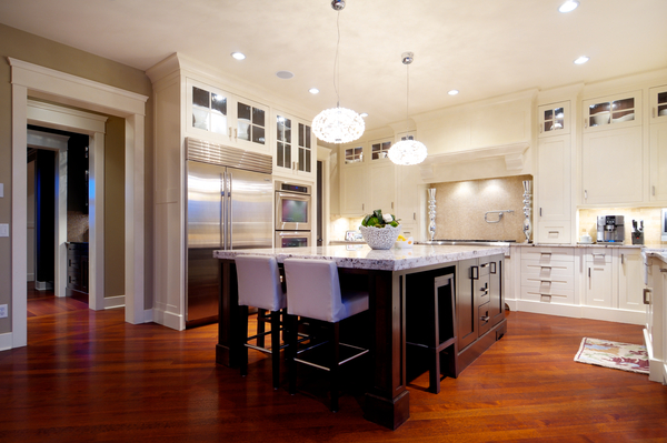 Design lily dream kitchens enjoy Leon house kitchen design