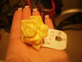 Ring of Rose