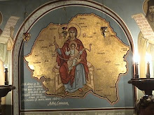 ROMANIA-GRADINA MAICII DOMNULUI