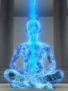 corpul energetic