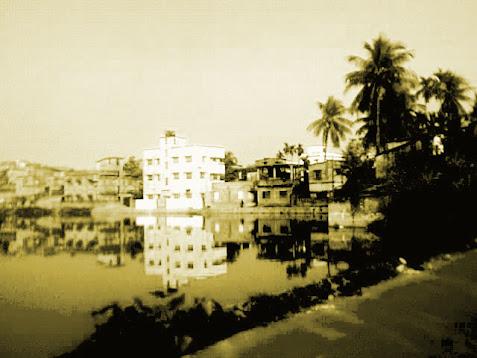 Tollygunge, Kolkata