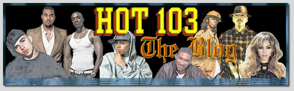 Hot 103 Blog