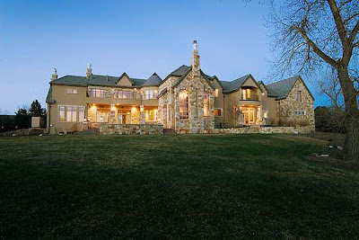 Cherry Hills Village Mansion up for Auction