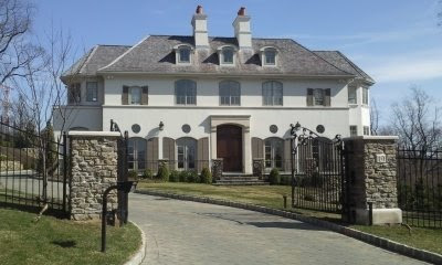 My adventures in alpine homes of the rich for 19 autumn terrace alpine nj
