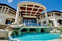 Biggest Mansion with Pool in the World