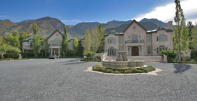 Lennon Ledbetter's Mansion Up for Sale
