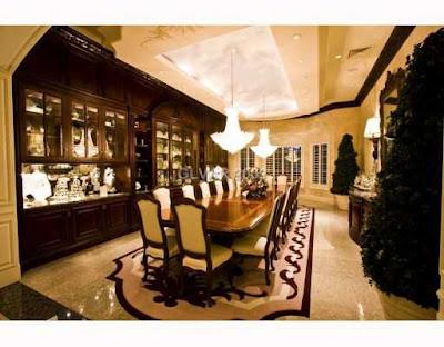 Las Vegas Mega Mansion Homes Of The Rich