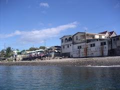 DOMINICA 1. Marina