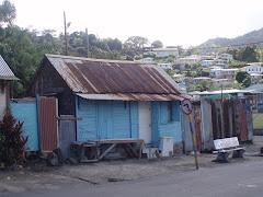 DOMINICA 7. Una casa de pobres