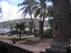 ANTIGUA 3. Puerto Inglés.