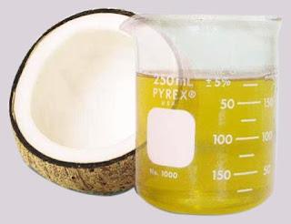 Coconut Oil Fungus Toe Nail