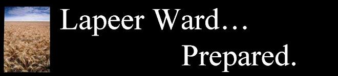 Lapeer Ward Prepared