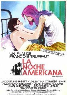 Baixar Filmes Download   A Noite Americana (Legendado) Grátis