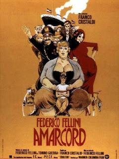 Baixar Filmes Download   Amarcord (Legendado) Grátis