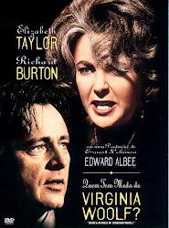 Baixar Filme Quem Tem Medo de Virginia Woolf? (Legendado) Gratis